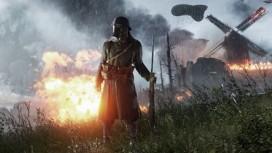После Е3: Battlefield1 сочиняет свою первую мировую