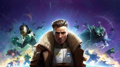Age of Wonders: Planetfall. Ходи как в Civilization, сражайся как в XCOM