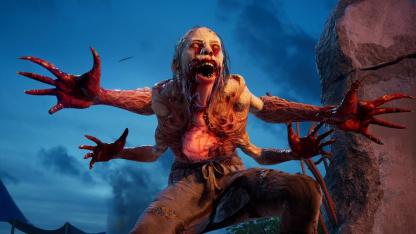 Эпический некстген: главные релизы на Unreal Engine