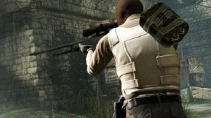 Кто придет на смену Counter-Strike1.6