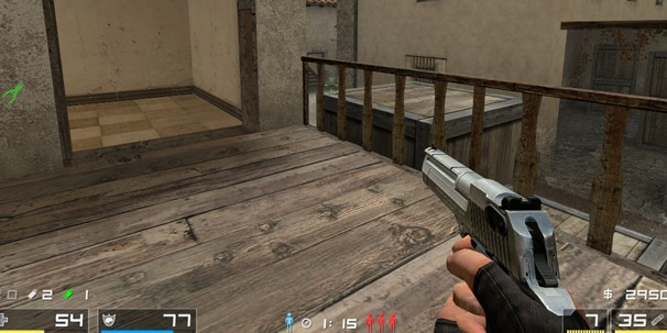 Кто придет на смену Counter-Strike 1.6