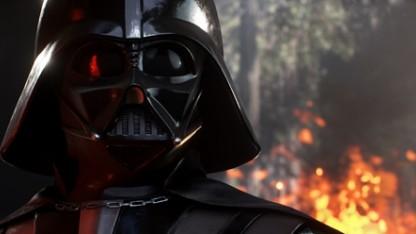 Симулятор мертвого штормтрупера. Превью Star Wars: Battlefront