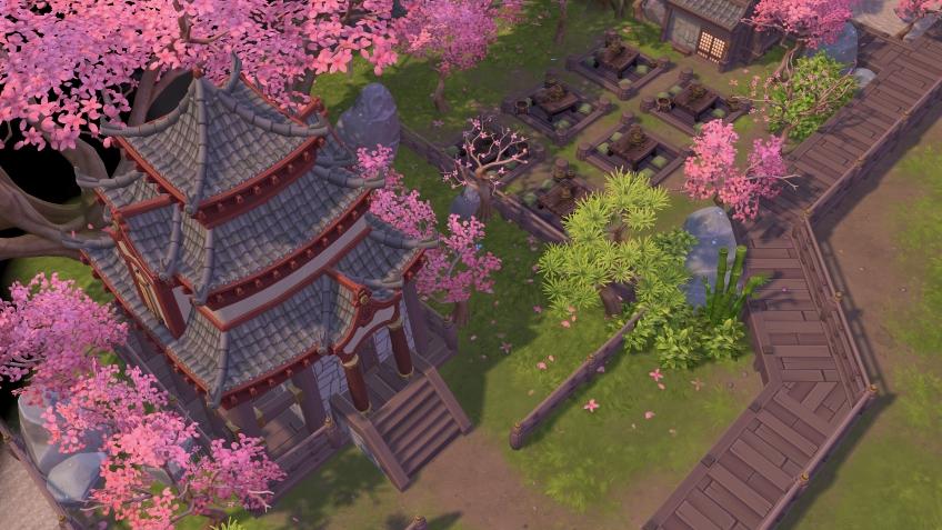 Обзор Heroes of the Storm 2.0. Новая карта и новый герой