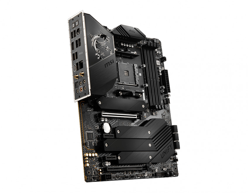 Красивый, тихий, быстрый. Топовый компьютер по версии MSI: R7 3800XT и RTX 3070