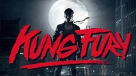 Kung Fury: лучший в мире полицейский
