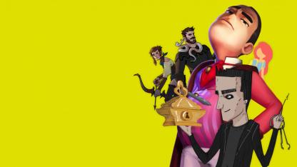8 лучших игр Indie Cup S'20. Whateverland, Pathogenesis и другие проекты отечественных разработчиков