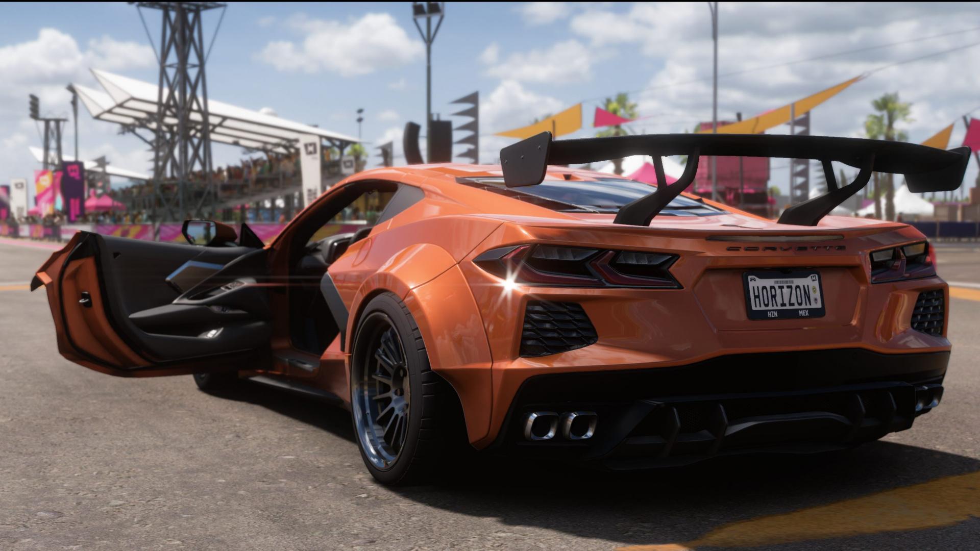 20 часов в Forza Horizon 5: почти обзор лучшей некстген-гонки этого года
