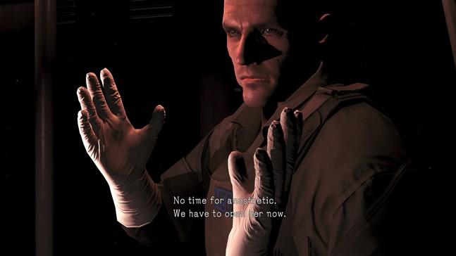 Апокриф: Metal Gear Solid V. Провал Кодзимы как сценариста