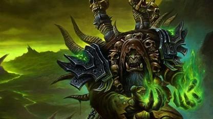 World of Warcraft: в предыдущих сериях...