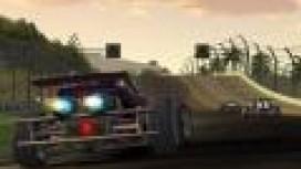 Первый взгляд. Nitro Stunt Racing