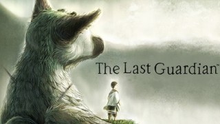 Я и мой верный хранитель. Обзор The Last Guardian
