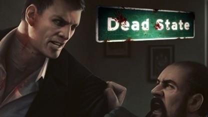 Зомби против ролевых игр. Рецензия на Dead State