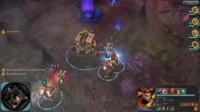 Пять борцов с чудовищами