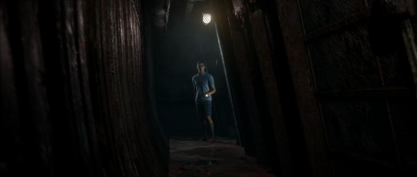 Первые впечатления от The Dark Pictures: Man of Medan. Ну зачем, зачем ты ТУДА полез?!