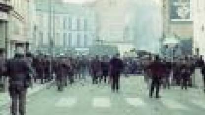 Руководство и прохождение по 'Riot Police'