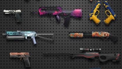 Скандал вокруг черного рынка Counter-Strike: Global Offensive