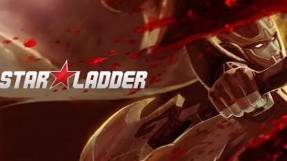 Киевские финалы StarLadder StarSeries Season IX