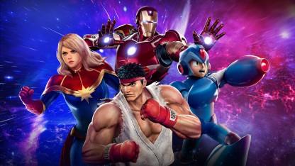 Обзор Marvel vs. Capcom: Infinite. Количество — не враг качества