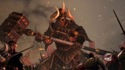 Почему все ждали Total War: Warhammer