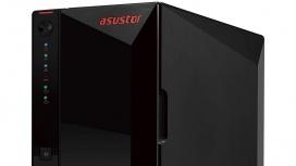 Супер NAS для дома. Asustor Nimbustor 2 AS5202T — 5 Гбит/с для хранения данных