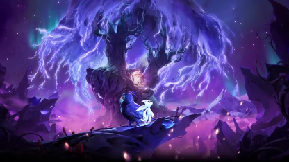 Обзор Ori and the Will of the Wisps. Раньше было лучше
