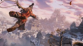 Sekiro: Shadows Die Twice. Что показывала Activision на Е3 2018