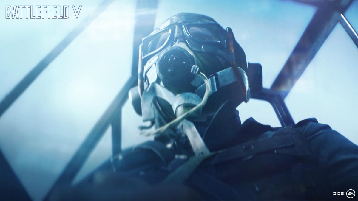 Одиночный режим Battlefield V. Впечатления из Стокгольма