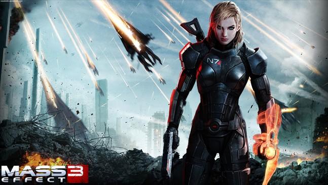 10 игр про инопланетные вторжения (кроме XCOM)