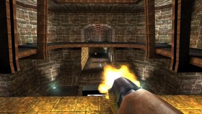 Игры Тима Уиллитса. Quake, Doom, Rage и всё лучшее