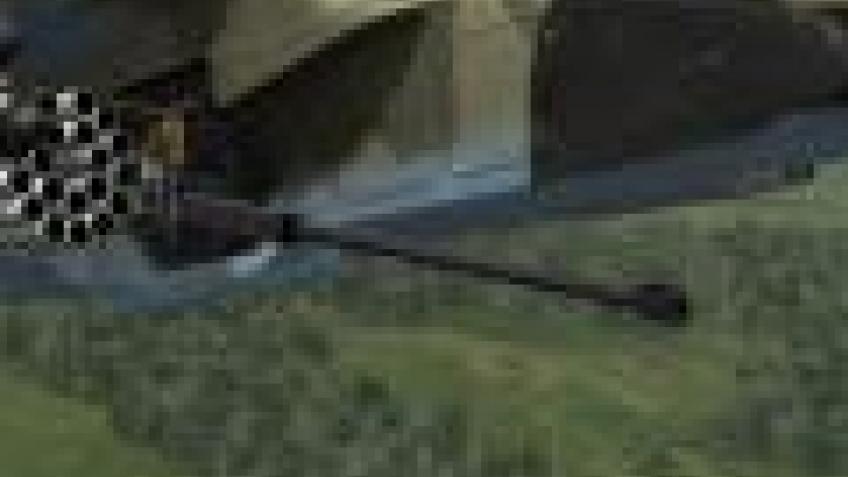 Руководство и прохождение по 'Digital Combat Simulator: Black Shark (Ка-50: «Черная акула»)'