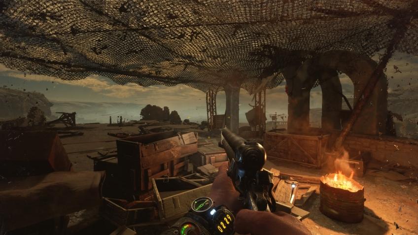 Обзор Metro: Exodus. Игра на контрастах