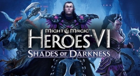 Might and Magic Heroes 6 - Shades of Darkness