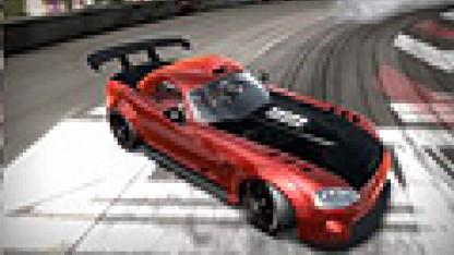 Руководство и прохождение по 'Need for Speed SHIFT'