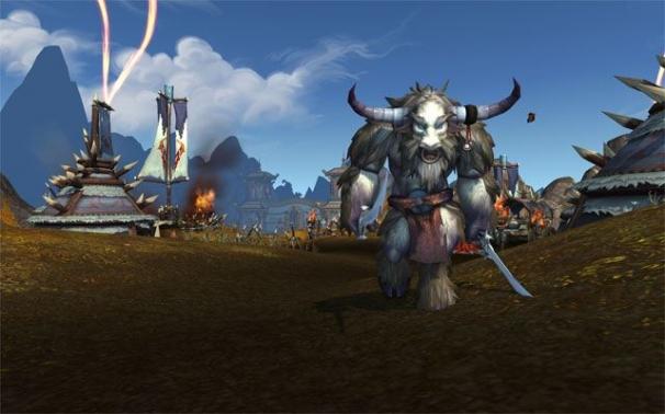 Всем — панда! World of Warcraft: Mists of Pandaria
