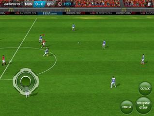 Мобильный дайджест: футбол, веселый хаос, полеты в космосе и догонялки