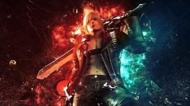Devil May Cry HD Collection. Данте может плакать