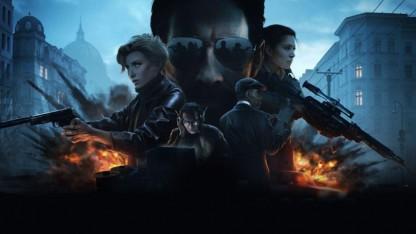 Phantom Doctrine — XCOM про шпионов или нечто большее?