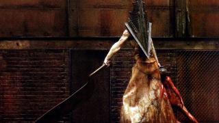 Вспоминаем историю Silent Hill. Часть 3: на дне