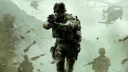 Назад в прошлое. Обзор Call of Duty: Modern Warfare — Remastered