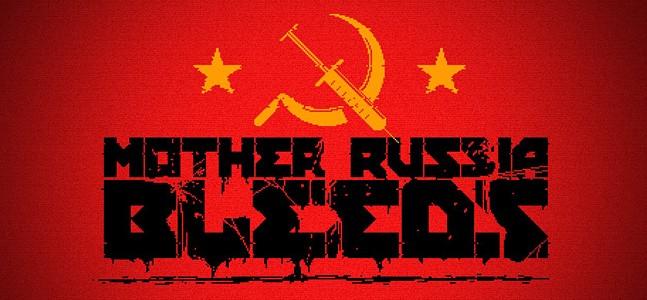 Красная Пресня. Обзор Mother Russia Bleeds