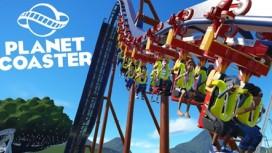 Planet Coaster: парк развлечений своими руками