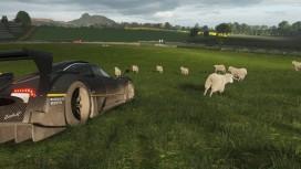 Мы запускаем Forza Horizon 4! Фоторепортаж из Гудвуда