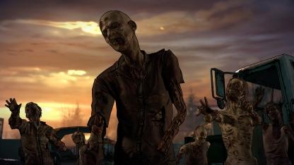 Любовь и ненависть к играм Telltale: от The Walking Dead до The Wolf Among Us