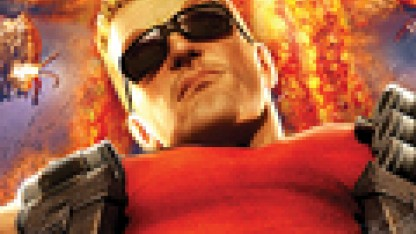Duke Nukem Forever: креативим, черт возьми!