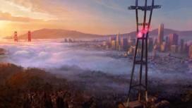 Пять красивейших мест Watch Dogs2