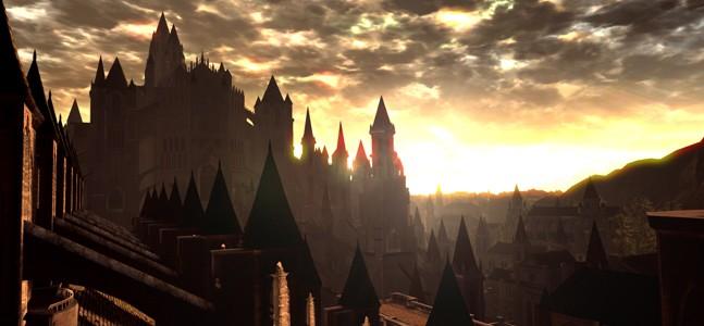 Анализ сюжета Dark Souls: эпоха огня