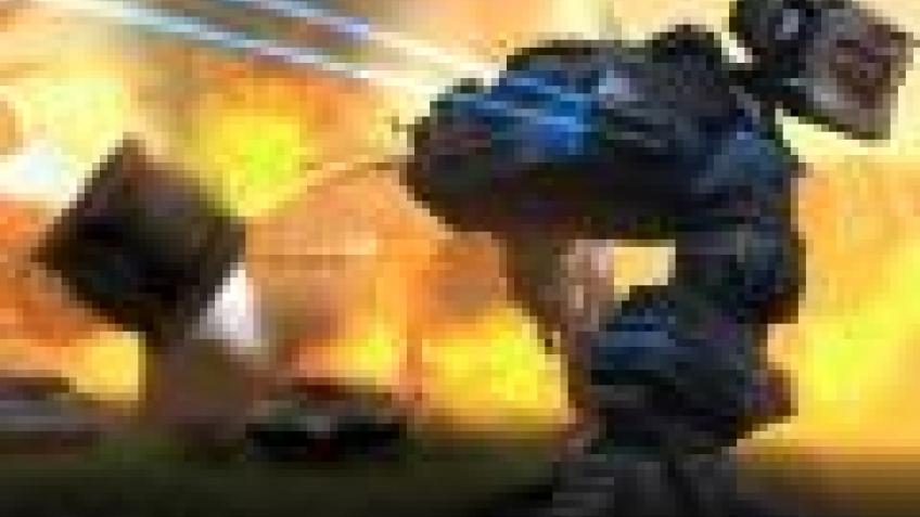 Играем: Massive Assault Network2