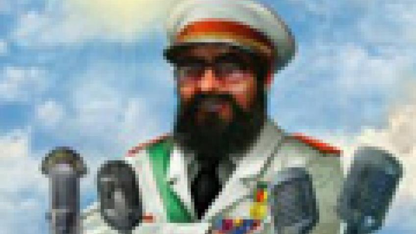 Tropico 3: Absolute Power
