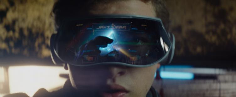 «Первому игроку приготовиться». VR, которого мы достойны