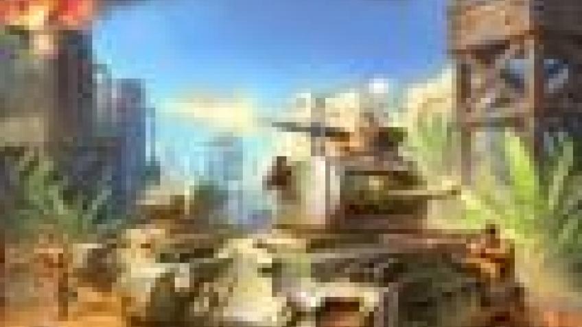 Великие битвы: Битва за Тобрук